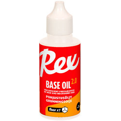 Rex Fluoro Base Oil 50mL
