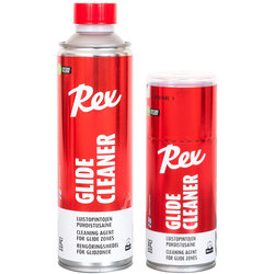 Rex Glide Cleaners