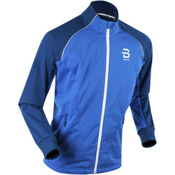Bjorn Daehlie Men's Ridge Jacket