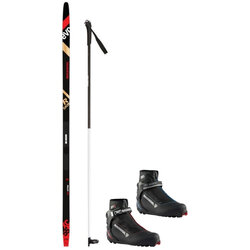Rossignol R Skin Touring Package
