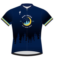 New Moon Women's RBX Sport SS Jersey