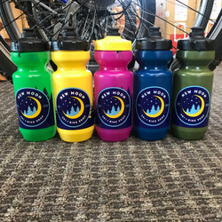 New Moon Purist Water Bottle 22oz