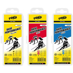 Toko Base Performance Hot Wax 120gm