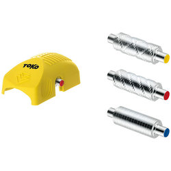 Toko Structurite + 3 Rollers