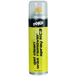 Toko Gel Cleaner 250ML Aerosol