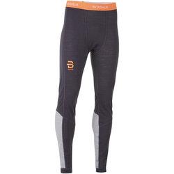 Bjorn Daehlie Men's Training Wool Pants