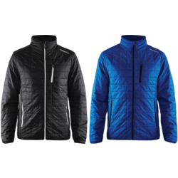 Craft Men's Primaloft Stow Light Jacket