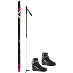 Light Backcountry Package w/ Rossignol OT 65 Ski