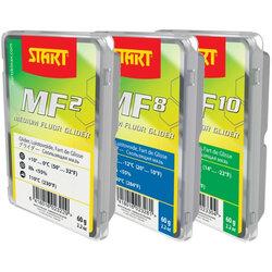 START Mid Fluoro Glide Wax 60gm