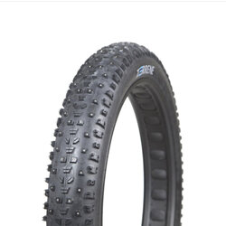 Terrene Cake Eater 27.5 X 4.0 Light Studded Fat BIke Tires