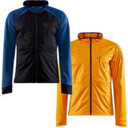 Craft Men's ADV Warm Tech Jacket