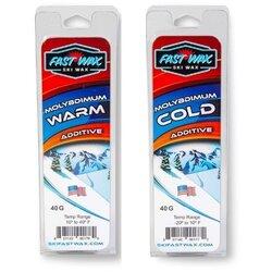Fast Wax Molybdenum Stick