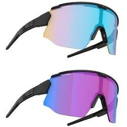 Bliz Optics Breeze Nano/Nordic Light Plus Free USST Lifestyle Sunglasses