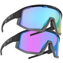 Bliz Optics Vision Nano/Nordic Light Plus Free USST Lifestyle Sunglasses