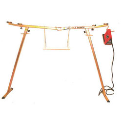 Vasa Bench Iron Hanger