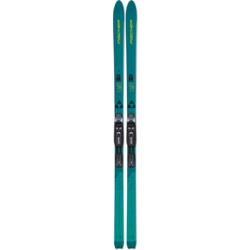 Fischer Traverse 78 Crown/Skin Xtralite Ski