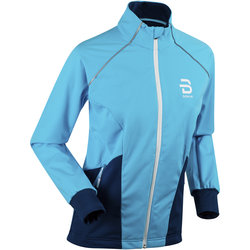 Bjorn Daehlie Women's Ridge Jacket