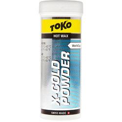 Toko X-Cold Powder Additive Wax 50gm