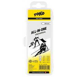 Toko All-in-one-Universal 120g