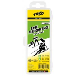 Toko Base Performance Cleaning 120g