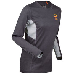 Bjorn Daehlie Women's Training Wool Long Sleeve