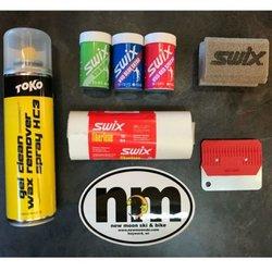 New Moon Wax Gift Pack: Kick Waxing Essentials Kit