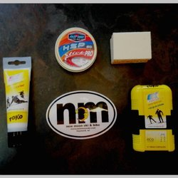 New Moon Wax Gift Pack: Easy & Convenient Glide Wax Kit