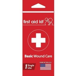 Potty Packs First Aid Kit