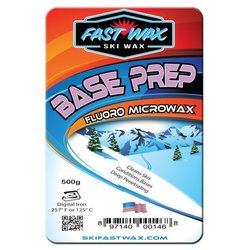 Fast Wax 500gm Fluoro Base Prep
