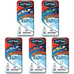 Fast Wax Low Fluoro HSLF 80g