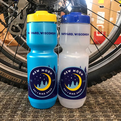 New Moon Custom Water Bottle 26oz
