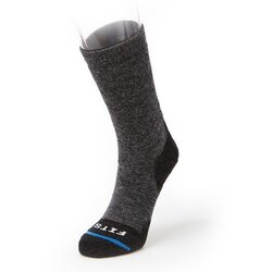FITS Socks Medium Nordic Crew - Coal