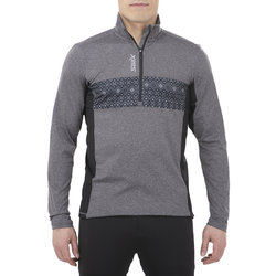 Swix Men's Myrene 1/2 Zip Nordic Sweater