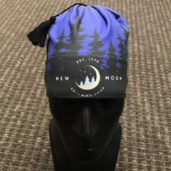 Sauce Headwear New Moon Swift Toque
