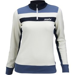 Swix Women's Paramount Tech Wool Midlayer