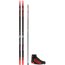 Rossignol X-Ium C2 Premium Waxable Classic Racing Package