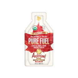 Anderson's Pure Fuel Maple Syrup Pack