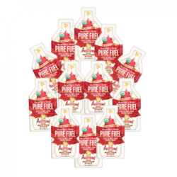 Anderson's PURE FUEL MAPLE SYRUP 12 PAK
