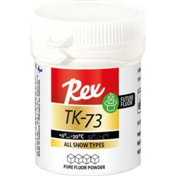 Rex TK50 Pure Fluoro Powder (5/37F)