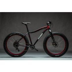 Framed Bikes Wolftrax Alloy Fatbike