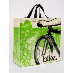 Blue Q Bike Path Shopper