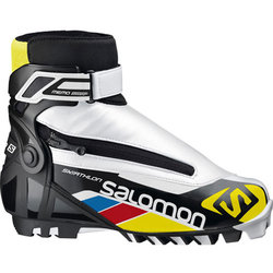 Salomon Skiathlon Combi Boot 16-17