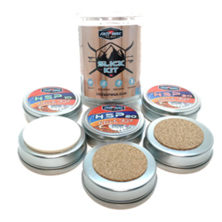 Fast Wax HSP Slick Kit