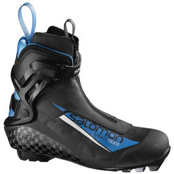 Salomon S/Race Pilot Skate Boot 17/18