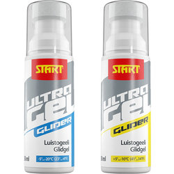 START Ultra Gels 50ml