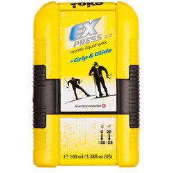 Toko Grip & Glide Liquid Wax 100ml