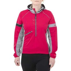 Swix Women's Nybo 1/2 Zip Hooded Jacket