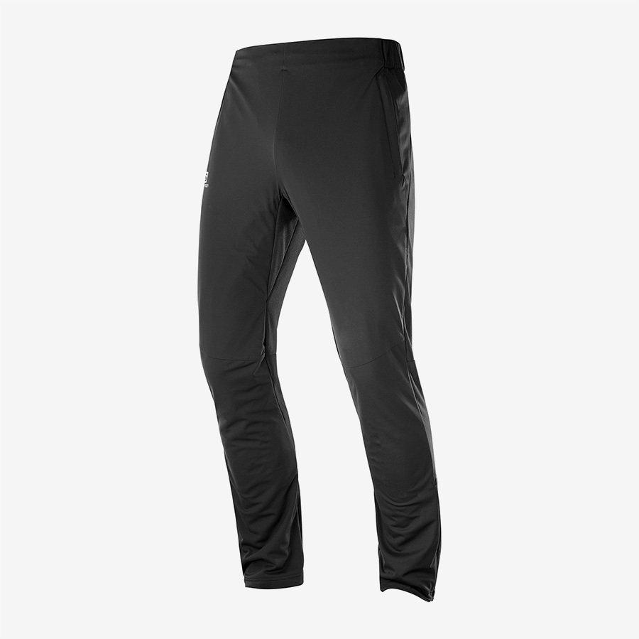Salomon WAYFARER WARM PANT M Pants Clothing MEN
