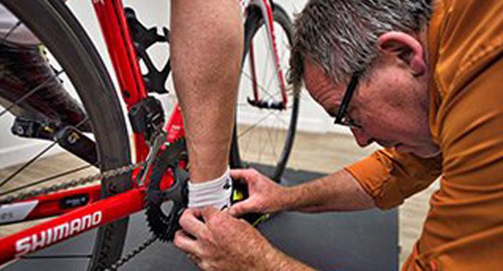 Unconditional Bike Comfort Guarantee
