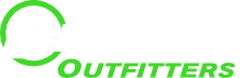 Bicycle Outfitters Logo
